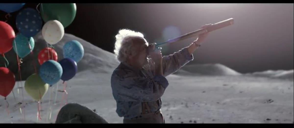 john lewis telescope