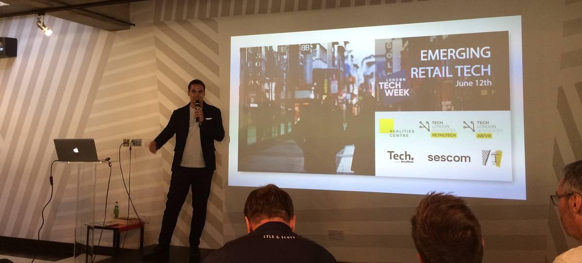 TLA at London Tech Week