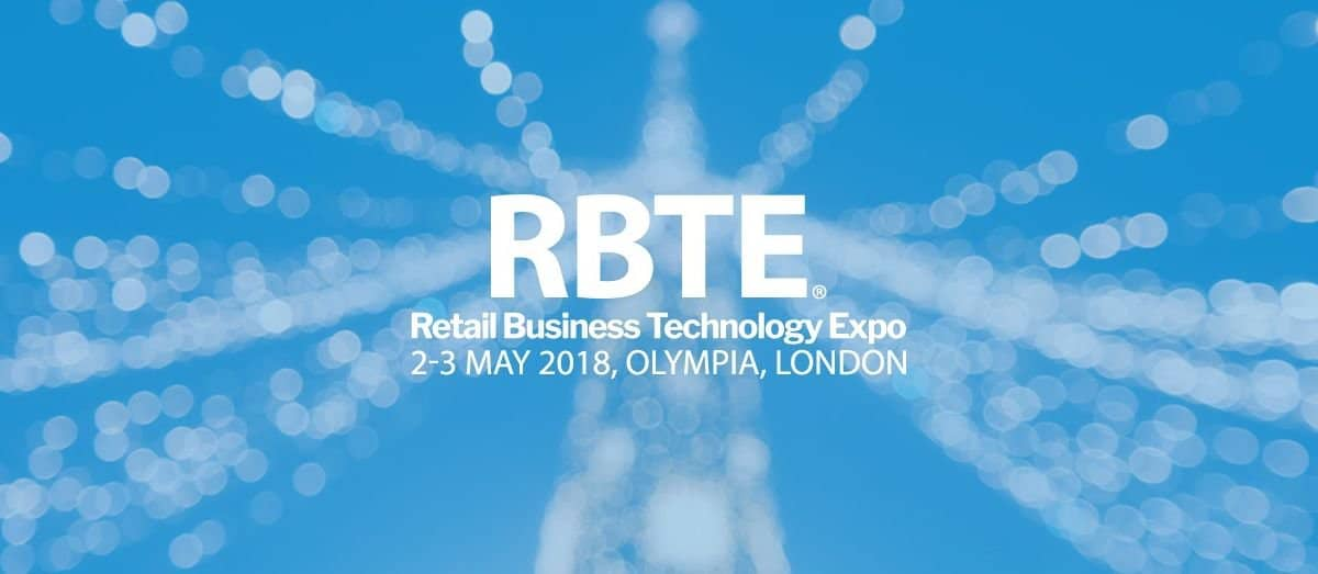 Selling technology at RBTE