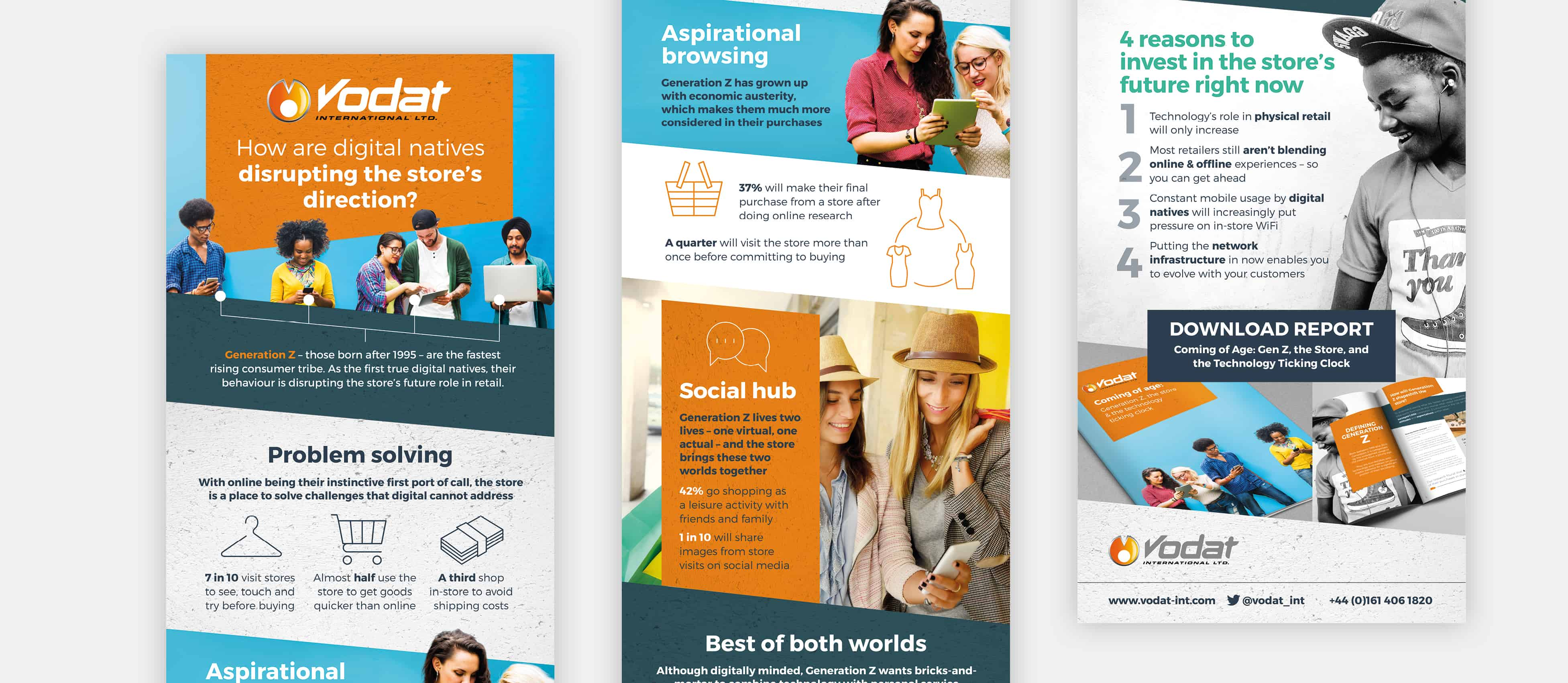 Vodat Infographic
